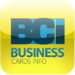 Business Cards Info (BCI)